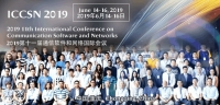 2019 11th International Conference on Communication Software and Networks (ICCSN 2019)