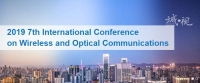 2019 7th International Conference on Wireless and Optical Communications (ICWOC 2019)