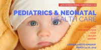 13th International Conference on Pediatrics & Neonatal Health Care