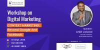 Context Marketing: Beyond Google & Facebook