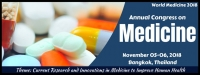 International Medicine Conference 2018