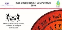 IGBC Green Design Competition 2018