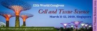 12th World Congress on  Cell & Tissue Science