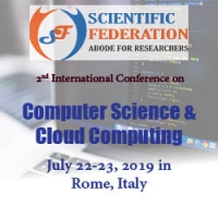 2nd International Conference on Computer Science and Cloud Computing