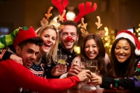 Early Bird Deals on Clearview Christmas Party Cruises