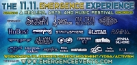 The 11.11. Emergence Experience