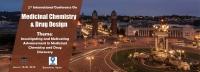 2nd International Conference on Medicinal Chemistry & Drug Design