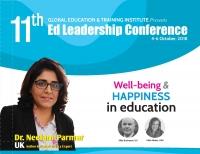 Edleadership Conference 2018