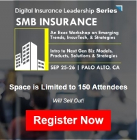 Digital Insurance Leadership | SMB Insurance
