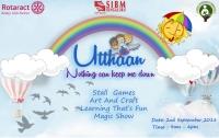 Utthaan 2018 | The Annual CSR Event | SIBM Bengaluru