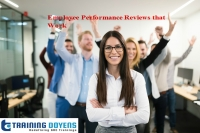 Employee Performance Reviews that Work