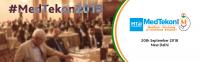 MTaI MedTekon 2018: 'MedTech - Vitalizing Ayushman Bharat'