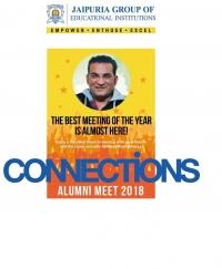 Jaipuria Alumni Meet 2018 @ Hyatt Regency