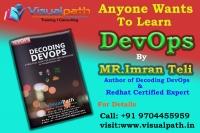 DevOps Online Training | DevOps Training | Visualpath