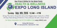 Hosted by The Health and Wellness Network Of Commerce USA