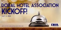 Doral Hotel Association Kickoff!
