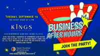 Business After Hours at Kings Dining and Entertainment