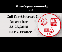 International Conference on Mass Spectrometry and Chromatography