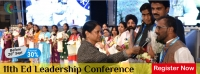 11th Ed Leadership 3rd global education research conference