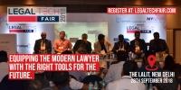 Legal Tech Fair 2018 by Law Pundits