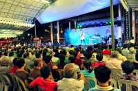 Chinatown Mid-Autumn Festival 2018 Nightly Stage Shows