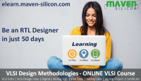 Be an RTL Designer in just 50 days