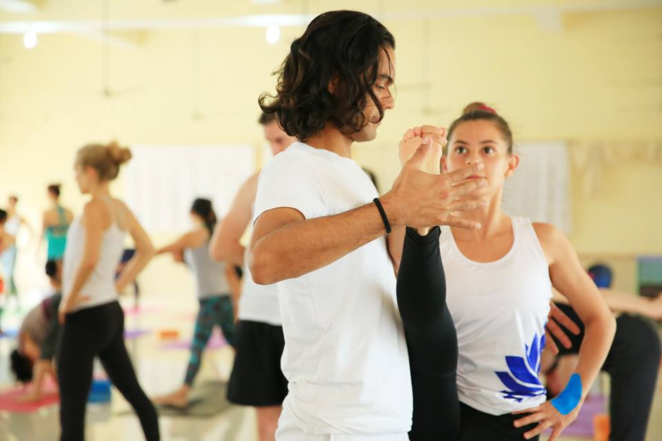 Yoga Teacher Training in India, Rishikesh, Uttarakhand,Uttarakhand,India