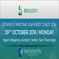 Biology Strategy Meeting 2018 in San Francisco CA | Proventa