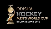 Odisha Hockey Men's World Cup Bhubaneswar 2018 – The world comes to Odisha