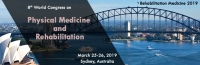 8th World Congress on Physical Medicine and Rehabilitation