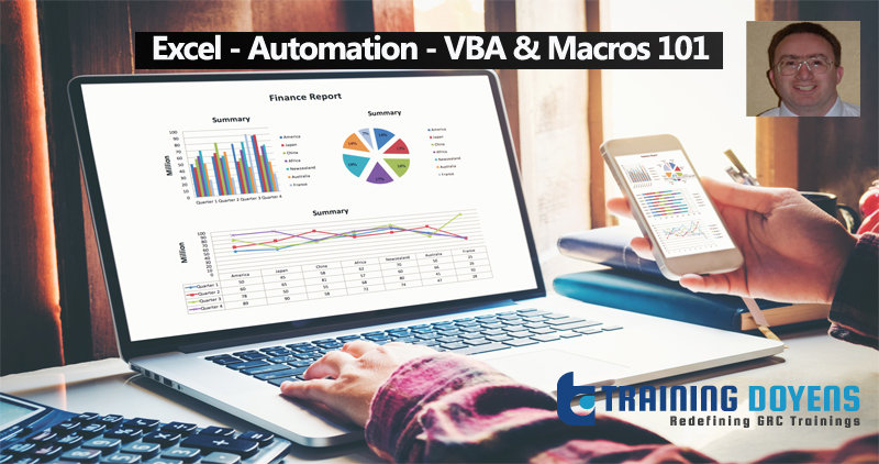 Excel - Automation - VBA &