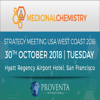 Medicinal Chemistry Strategy Meeting 2018 in San Francisco CA | Proventa