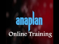 Anaplan Online Training with free Certification