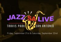 Jazz San Antonio Live 2018