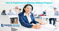 How to Implement an Effective Wellness Program