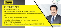 UltraTech INDIANEXT Webinar Live on 04-Oct, Thursday, 4 - 5 PM