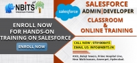 Salesforce free classroom & Online Demo on september 22nd @ 10 AM IST