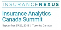 Insurance Analytics Canada Summit