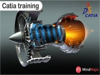 Best CATIA Training and Certification Course Online