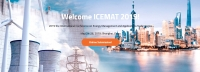 2019 the International Conference on Energy Management and Applications Technologies (ICEMAT 2019)
