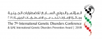 The 7th International Genetic Disorders Conference 2018