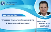Process Validation Requirements & Compliance Strategies