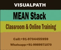 The Best MEAN Stack Online Training