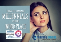 Managing Generations: How to Manage, Engage and Motivate Different Generations; Especially Millennials at Work