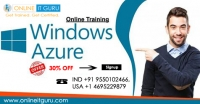 Azure Online Training | Azure Online Course