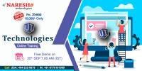 UI Technologies Online Training in USA - NareshIT
