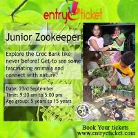 Junior Zookeeper Camp In Chennai   Entryeticket