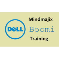 Dell boomi Online Training with free Certification