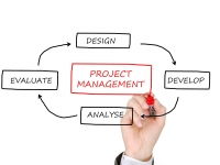 Training - Project Management Monitoring and Evaluation with MS Projects