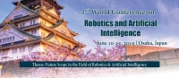 2nd World Conference on Robotics and Artificial Intelligence-2019